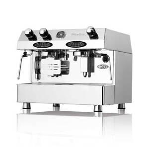 Fracino Contempo 2 Group Electronic Coffee Machine