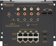 Russound A-H484 4 Source, 4 Zone Surface Mount multisource Hub