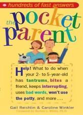 The Pocket Parent,Gail Reichlin, Caroline Winkler