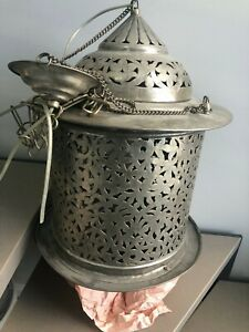 Beautiful Indian Hanging Lamp