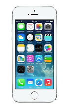 Apple iPhone 5s - 16GB - Silber (Ohne Simlock) A1457 (GSM)