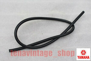 2pcs YAMAHA RUBBER OIL HOSE INJECTION INJECTOR PUMP NEW