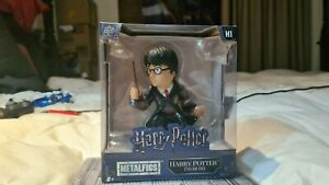 Harry Potter Metalfigs H1 Harry Year 1 Figure10cm Jada Toys