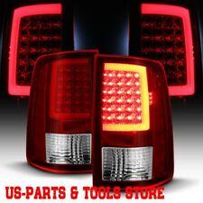 Dodge Ram LED Rückleuchten Plasma Tube 2009 2010 2017 2012 ROT 09 10 12 14 2016