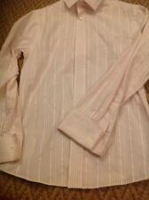 Flipback Boys Double Cuff Shirt