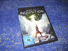 Dragon Age: Inquisition PC richtige DVD Box kpl. deutsch