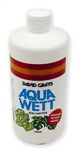 AQUA WETT David Grays 750mL Soil Wetting Agent Concentrate Soil Wetter Garden