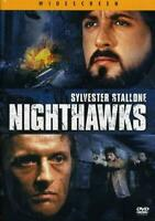 Nighthawks DVD 2004 BRAND NEW FAST SHIPPING
