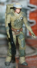 Endor Rebel Soldier Star Wars Power Of The Force 2 1998