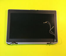 """DELL LATITUDE E6400 14.1"""" LAPTOP COMPLETE LCD SCREEN ASSEMBLY     A1-Y2-a6"""
