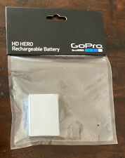 GoPro Camera AHDBT-002 Rechargeable Li-Ion Battery for HD HERO/HD HERO2 Camera