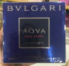 Treehousecollections: Bulgari Aqua Atlantique EDT Perfume Spray For Men 100ml