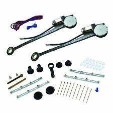 1970-80 Monte Carlo Power Window Kit Motors Accessories Street Rod rat rod