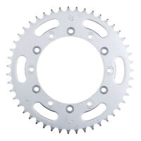 Primary Drive Rear Steel Sprocket 47 Tooth for Honda XR600R 1985-1987