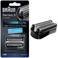 Braun 32B Series 3 Foil And Cutter Cassette Shaver Replacement Part 320 360 390