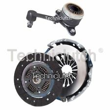 NATIONWIDE 2 PART CLUTCH KIT WITH CSC FOR RENAULT KANGOO EXPRESS BOX 1.6