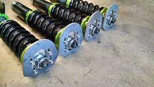 NEW Simtec Motorsports Coilover Kit for Datsun 240z 260z 280z (S30)