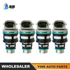 4X Fuel Injector 2.2 For Chevy GMC Cavalier Buick Pontica 17113124 17113197