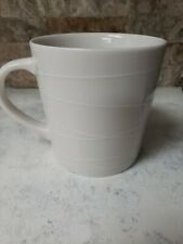 STARBUCKS At Home Collection White Coffee Mug Cup