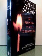 El Mundo y Sus Demonios: Carl Sagan