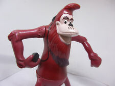 Spielfigur aus McDonalds Happy Meal 1996: Bigfoot aus Der Goofy Film Walt Disney