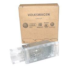 Original VW Kofferraumbeleuchtung weiß Lampe Kofferraum Leuchte klar 6L0947415