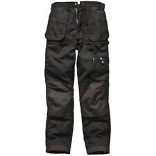 Pantaloni da uomo neri Dickies in poliestere