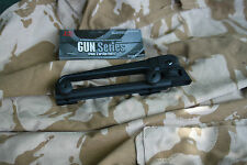 Airsoft, Paintball, RIS Carry Handle, Metal Carry Handle, RIS Rail Carry Handle