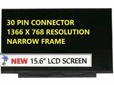 "Lenovo Ideapad S145-15IWL LCD LED Screen 15.6"" HD WXGA Display for 81MV0001US"