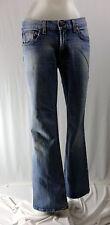 AX ARMANI EXCHANGE 4 S Lt Stone Helix Style # 5J24ZHL Cut # AXW929 Jeans