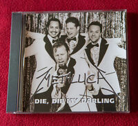 METALLICA Die, Die My Darling cd single MISFITS Merciful Fate BLACK SABBATH
