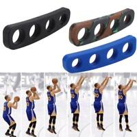 Basketball Shooting Training Silicone Shot Lock Trainer Finger Equipment New