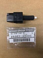 New Oem Genuine Nissan Brake Light Stop Lamp Switch 25320-Ax00C Usa Seller