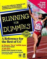 Running For Dummies: By Griffith Joyner, Florence, Hanc, John