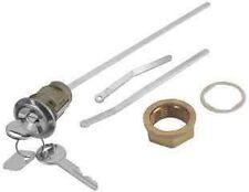Trunk Lock Set 1973-85  A & B E-Body Charger Duster Dart CHALLENGER VOLARE mopar