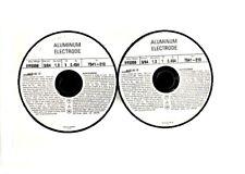 Aluminum Er5356 Mig Welding Wire 364 2 Rolls Er5356 047 1 Ib Each Roll