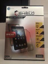 ZAGG Invisible Shield Screen Protector for iPad Mini New