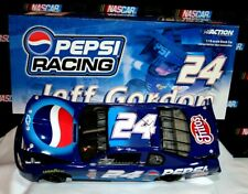 2000 Action #24 Jeff Gordon Pepsi Monte Carlo 1/18 RARE!!! HOT!!!!