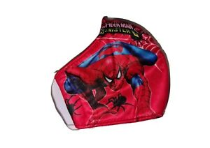 Reusable washable BREATHABLE Kid Face Mask spiderMan/Frozen/pokemon