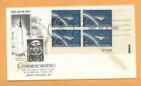 COMMEMORATING PROJECT MERCURY  JOHN GLENN FEB 20,1962 CAPE CANAVERA