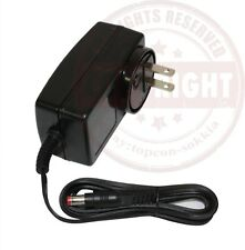 BATTERY CHARGER FOR TRIMBLE TSC2,TDS RANGER 300,500,RECON,NOMAD,DATA COLLECTOR