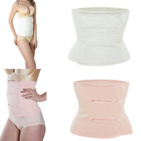 Abdominal Binder Post Pregnancy Belly Wrap Breathable Belly Band Shapewear YJ