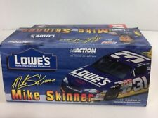 Action 1:24 #31 Mike Skinner Lowe's 2001 Monte Carlo - Limited Edition 1 OF 708