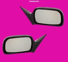 Toyota Camry 97 98 99 2000 RIGHT & LEFT Pair Side Power Electric Door Mirrors