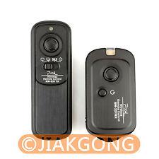 RW-221 Wireless Shutter Remote NIKON D800E D800 D700 D400 D300 D200 D100 S5 Pro
