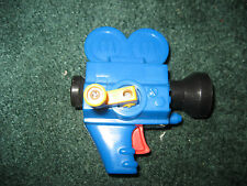 Classic Kids Toy Mcdonalds Video Camera Recorder from Fast Food Meal