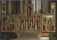 Alte Kunstpostkarte - St. Viktors-Dom zu Xanten - Antoniusaltar