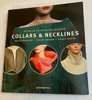 Collars & Necklines by Gianni Pucci more than 1200 fashion and style photos book