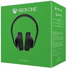 Refurbished Official Xbox One Stereo Headset