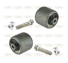 FORD KA STREET REAR BUSH AXLE SUSPENSION BUSHES KIT 03-05 2 YEAR WARRANTY